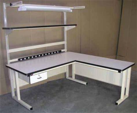 shaped workbenches nci