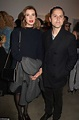 Agyness Deyn and Giovanni Ribisi divide their Harley and ...
