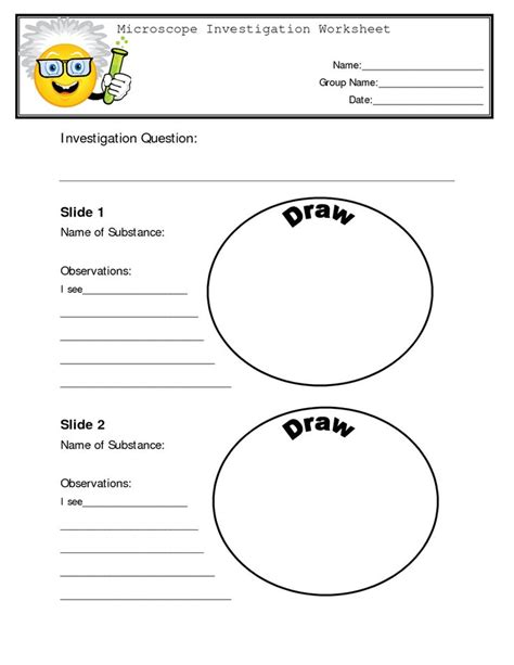 Page 1  Atoms Investigation Worksheetdocx  Atoms  Pinterest  Investigations And Worksheets