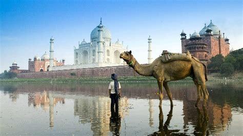 Ceļojums uz Indiju