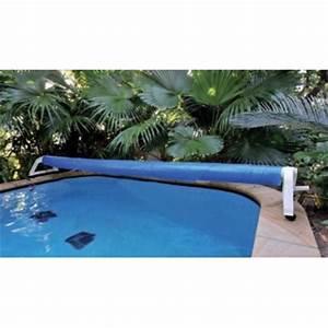 Enrouleur De Bache Piscine : enrouleur bache piscine pas cher livraison offerte ~ Melissatoandfro.com Idées de Décoration