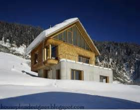 chalet cabin plans home design mountain cabin design
