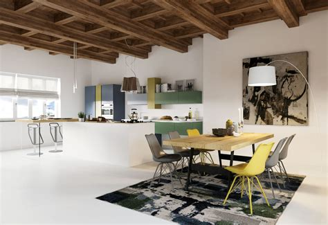 La Cucina Di by Arredamento Cucina La Casa Moderna Cucine Di Design