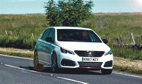 2019 Peugeot 308 Gti by 2019 Peugeot 308 Gti Thp 270 Review Drive