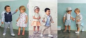 Tenue Garçon D Honneur Mariage : enfants d 39 honneur plus de 10 tenues canons pour habiller votre cort ge ~ Dallasstarsshop.com Idées de Décoration