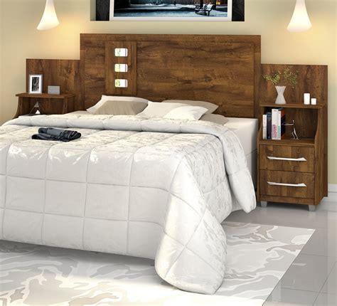 cabeceira cama casal queen ou king  criados florida