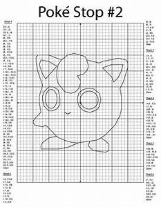 Coordinate Plane Pictures Jigglypuff Student Planes