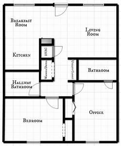 Our, Condo, Floor, Plan