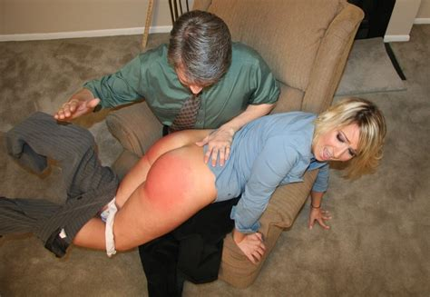 My Wife Begged To Be Spanked