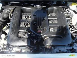 2000 Chrysler Lhs Standard Lhs Model 3 5 Liter Sohc 24