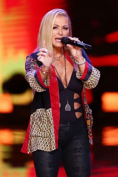 Anastacia Singer Poland Festival Sopot Performs Celebmafia