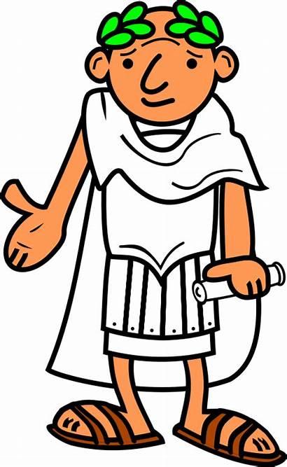 History Clipart Clip Roman Emperor Ancient Advertisement