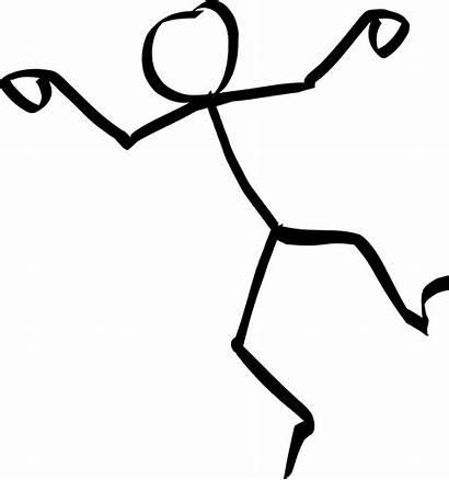 Clipart Stick Figure Dead Transparent Clip Animation