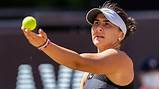 The american paralympic tennis team also was announced. Olympia 2020: Tennis-Ass Bianca Andreescu sagt Teilnahme ...