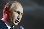 Vladimir Putin, el ineludible líder de Rusia   elPeriódico ...