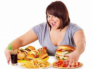 Top 5 Eating Disorders That People Have