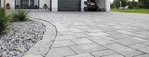 Kann Beton Terrassenplatten : haba beton pflaster home ~ Articles-book.com Haus und Dekorationen