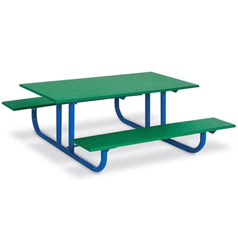 ultraplay heavy duty 4 preschool outdoor picnic table 447 | 557 heavy duty preschool picnic table ultrasite