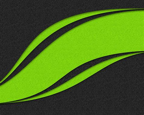 Abstract Green Leaf Wallpaper by Wallpaper Abstract Green Leaf Creative Design 1920x1080
