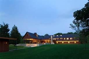 farm house designs luxury farmhouse plan in new york countryside modern house designs