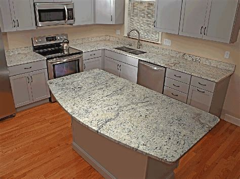 different types of granite countertops white granite countertops pictures cost pros and cons
