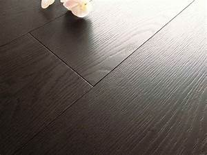 parquet rovere wenge maxiplancia spazzolato made in italy With parquet flottant wengé