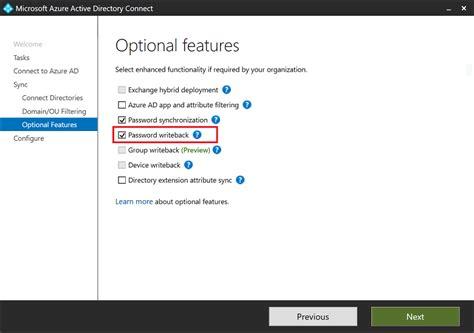 Office 365 Portal Forgot Password by Reimpostazione Delle Password Self Service Di Azure Ad Con