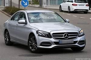 2018 Mercedes Benz C Class News Reviews Msrp Ratings