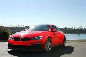 Wallpaper BMW M4 GTRS4, Wide body, Vorsteiner, BMW, HD, 5K