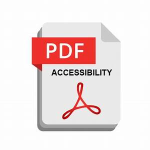 Document remediation level access for Accessible pdf documents