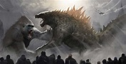 Godzilla Vs Kong Release Could Be Delayed To Deliver An A+ ...