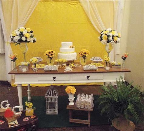 Casamento Amarelo Elo7