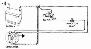 6v To 12v Conversion Mh 44 Wiring Diagram