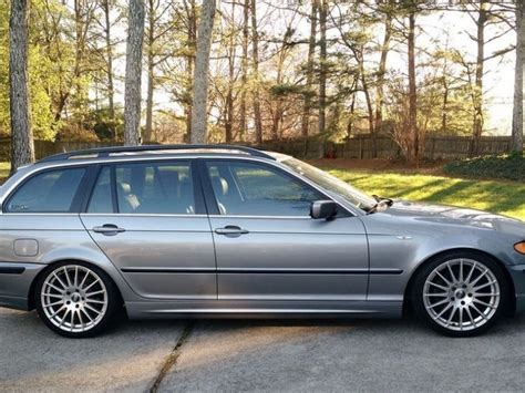 Bmw Station Wagon For Sale by 2005 Bmw E46 325i Touring Wagon For Sale East Cobb Ga Patch