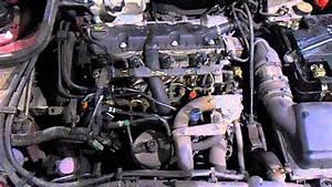 Peugeot 206 2 0 Hdi 8v Rhy 90 Bhp Engine
