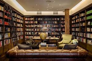 The 10 Most Beautiful Private Libraries on the Market in ...