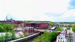 4717 12th ST NE Washington DC. Beautiful Brookland - YouTube