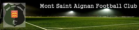 mont aignan football club site officiel du club de