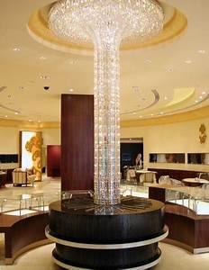 Fitaihi showrooms riyadh and jeddah b chandeliers