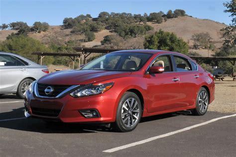 altima nissan 2016 nissan altima sedan first drive digital trends
