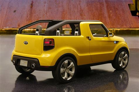 Kia Soul Drop Top Convertible
