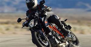 Ktm 1290 Super Duke R Naked Bike Review