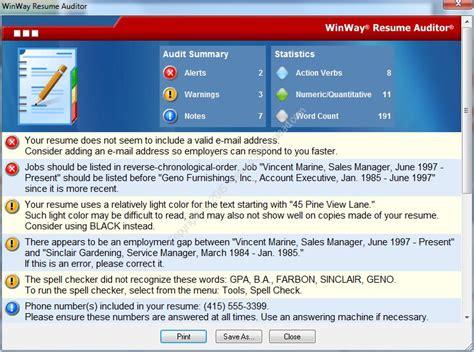 Winway Resume Deluxe 14 Free by دانلود Winway Resume Deluxe 14 V14 00 014 نرم افزار ساخت و ویرایش رز