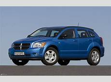 2014 Dodge Caliber – pictures, information and specs