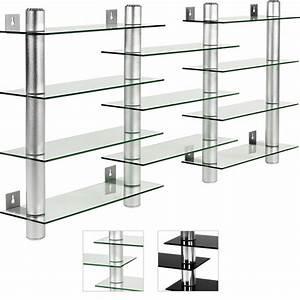 Wandregal Glas Wohnzimmer : wandregal glas haus ideen ~ Sanjose-hotels-ca.com Haus und Dekorationen