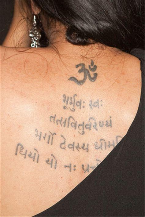 foto de Frasi per tatuaggi: le scelte più trendy UnaDonna
