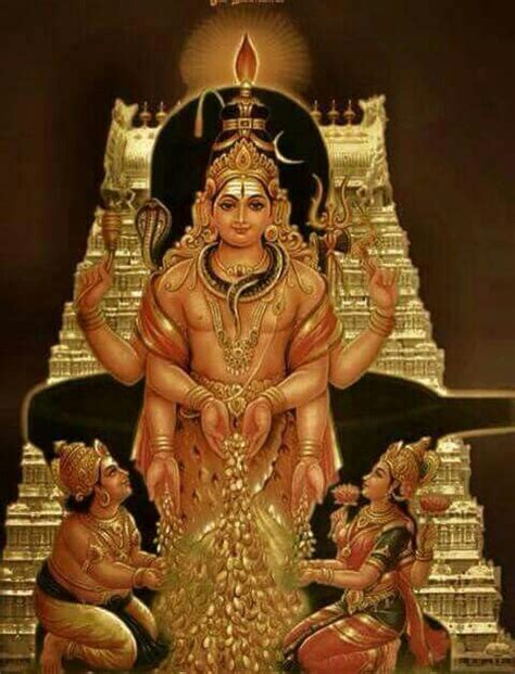bhagwan kuber shri dhanvantri ma laxmi bhagwan in 2019 shiva lord shiva shiva wallpaper