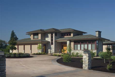 farmhouse style homes contemporary prairie style home modern prairie style house plans house plans