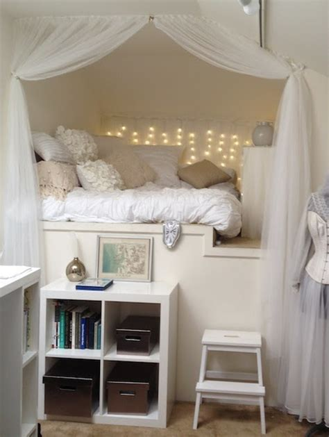 create  reading nook   love dream rooms