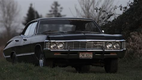 dean winchesters
